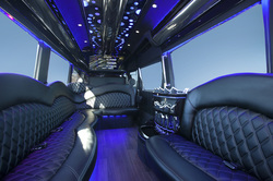 York Party Bus Rental